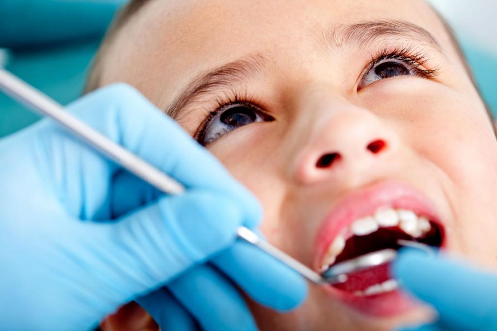 Officer Children Dentistry