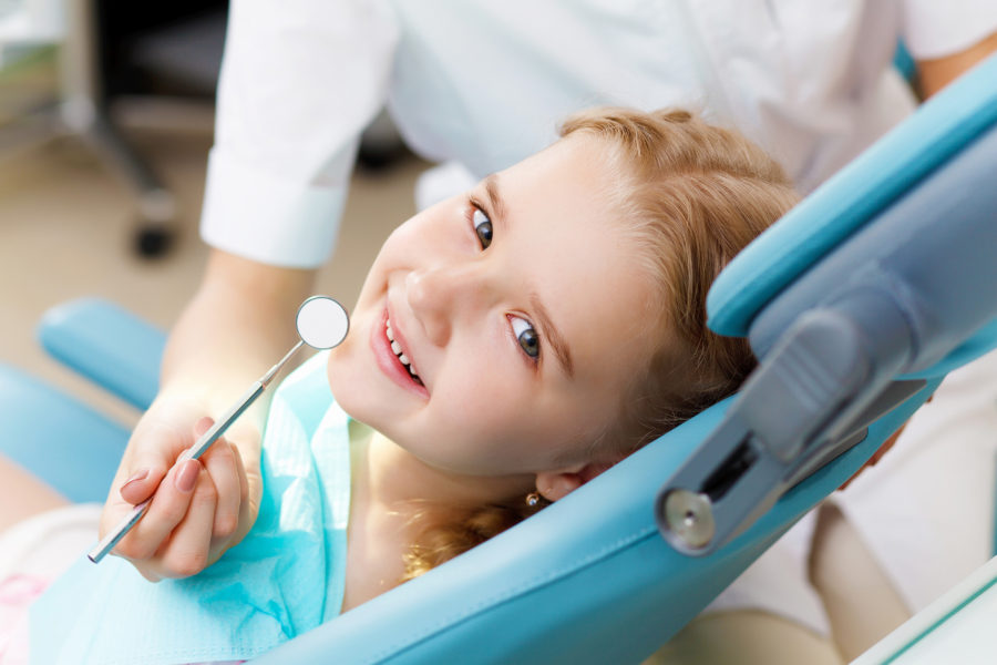 Officer Children Dental Care